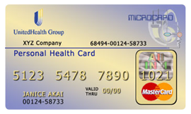 MicroCard